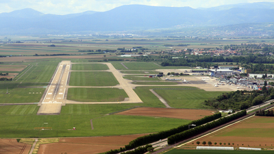 LFST - Airport - Airport Overview
