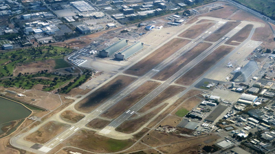 KNUQ - Airport - Airport Overview