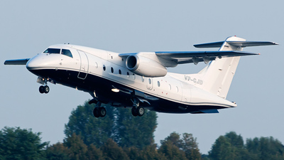 VP-CJD - Dornier Do-328-300 Jet - Easy Aviation