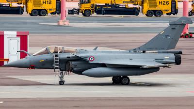 143 - Dassault Rafale C - France - Air Force