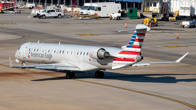 N550NN - Bombardier CRJ-900LR - American Eagle (PSA Airlines)