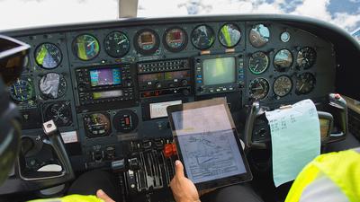 HK-5245 - Cessna 402C - Aeroejecutivos de Antioquia