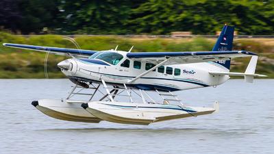 C-GSAS - Cessna 208 Caravan 675 - Seair Seaplanes