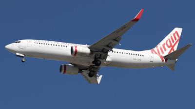 VH-VOK - Boeing 737-8FE - Virgin Australia Airlines