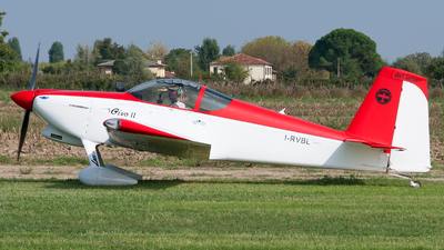 I-RVBL - Vans RV-7 - Private