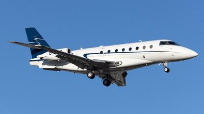 C-GRST - Gulfstream G200 - Private