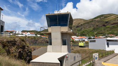 LPCR - Airport - Control Tower