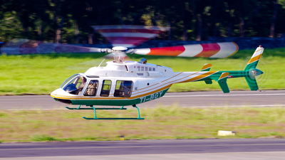 TI-BGY - Bell 407GXP - Private