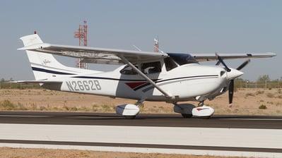 A picture of N2662B - Cessna 182S Skylane - [18280332] - © Felipe Garcia