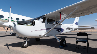 N448CS - Cessna 172S Skyhawk SP - Wallan Aviation