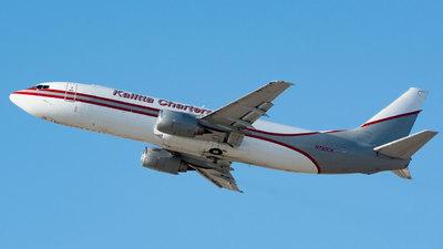 N730CK - Boeing 737-4C9 - Kalitta Charters II