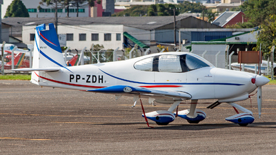 PP-ZDH - Vans RV-10 - Private