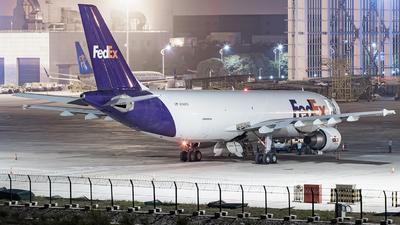 A picture of N746FD - Airbus A300B4622R(F) - FedEx - © Zongzha_Kaiguan