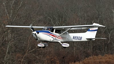 N55QB - Cessna 172N Skyhawk - Private