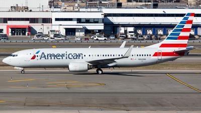 N868NN - Boeing 737-823 - American Airlines