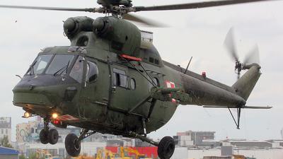 0603 - PZL-Swidnik W3 Sokol - Poland - Army