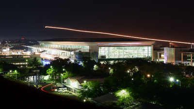 WALL - Airport - Terminal