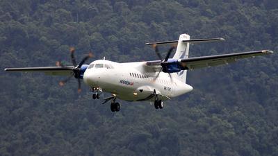 PK-THT - ATR 42-500 - Indonesia Air Transport (IAT)