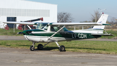 LV-CDH - Cessna 150M - Aviación Lupetti