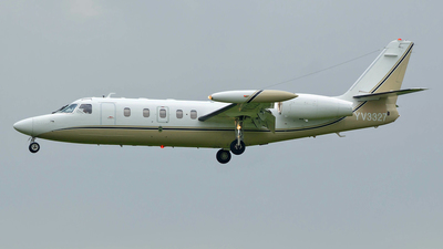 YV3327 - IAI 1124A Westwind II - Private