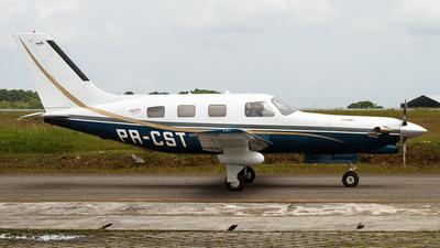 PR-CST - Piper PA-46-350P Malibu Mirage/Jetprop DLX - Private