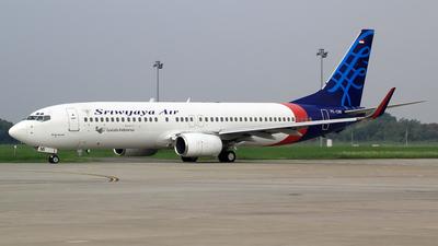 A picture of PKCMI - Boeing 7378Q8 - [28214] - © M. Raykahn Ariga