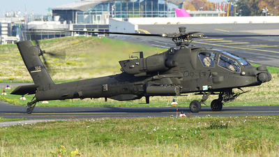 17-03166 - Boeing AH-64E Apache Guardian - United States - US Army