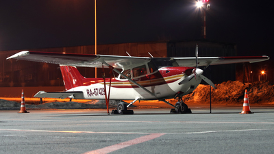 RA-67429 - Cessna 172S Skyhawk - Private