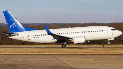 N626SW - Boeing 737-3H4 - iAero Airways