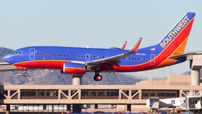 southwest airlines track flight status