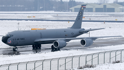 61-0299 - Boeing KC-135R Stratotanker - United States - US Air Force (USAF)