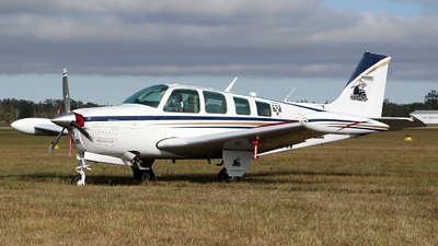 N367HP - Beech A36 Bonanza - Private