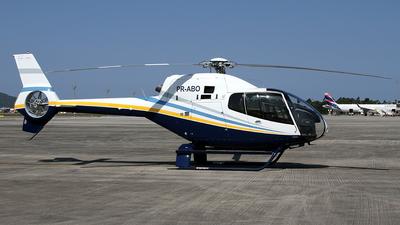 PR-ABO - Eurocopter EC 120B Colibri - Private