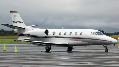 N623QS - Cessna 560XL Citation Excel - NetJets Aviation