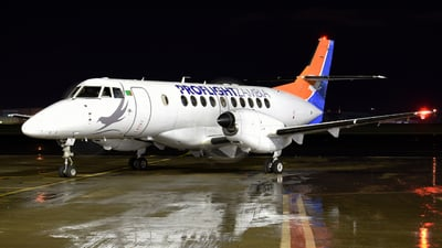 A picture of 9JPCX - BAe Jetstream 41 - Proflight Air Services - © ORTIASpotter