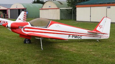 F-PMGC - Fournier RF3 - Private
