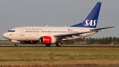 A picture of LNRRX - Boeing 737683 - [28296] - © Felix Reuter