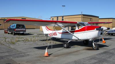 N3248S - Cessna 182G Skylane - Private