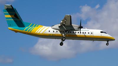 C6-BFG - Bombardier Dash 8-311 - Bahamasair