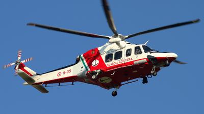 MM81885 - Agusta-Westland AW-139CP - Italy - Coast Guard