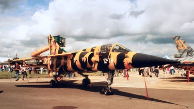 16 - Dassault Mirage F1C - France - Air Force