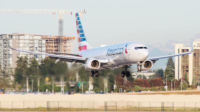 N928NN - Boeing 737-823 - American Airlines