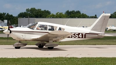 N4554T - Piper PA-28-180 Cherokee G - Private