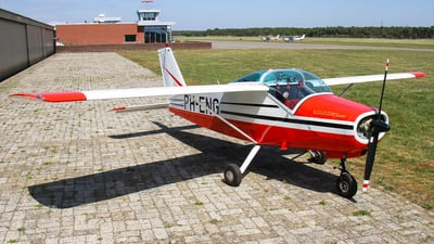 PH-ENG - Bolkow Bo208C Junior - Private