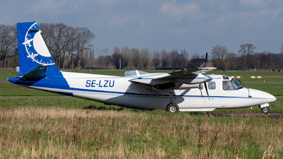 A picture of SELZU - Rockwell 690A - [11121] - © Dutch