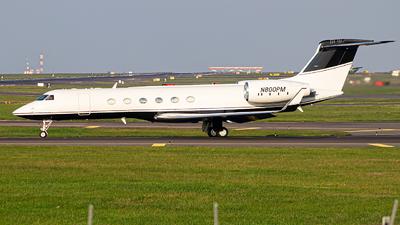 N800PM - Gulfstream G-V - Flairjet