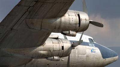 HK-136 - Douglas DC-4 - Avianca