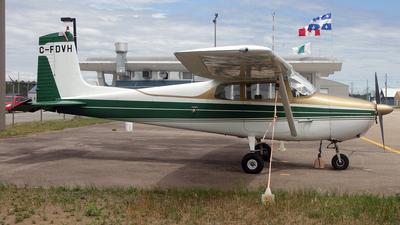 C-FDVH - Cessna 172 Skyhawk - Private