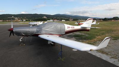 OM-ADB - AeroSpool Advantic WT10 - Private