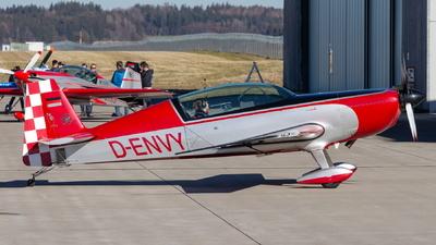 D-ENVY - Extra EA 300L - Flugsportzentrum Tirol
